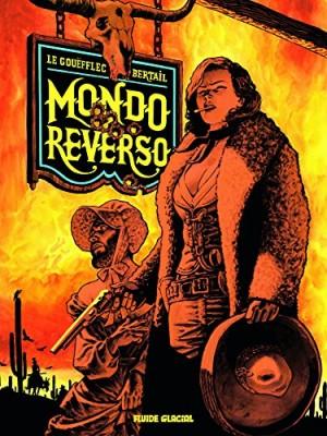 vignette de 'Mondo reverso n° 1 (Arnaud Le Gouëfflec)'