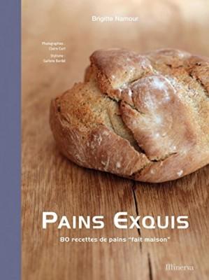 """Afficher """"Pains exquis"""""""