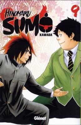 """Afficher """"Hinomaru sumo n° 09"""""""