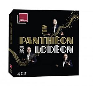 """Afficher """"Au Panthéon de Lodéon"""""""