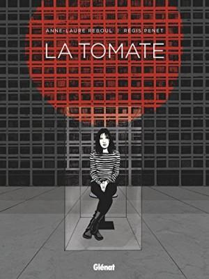 vignette de 'La tomate (Anne-Laure Reboul)'