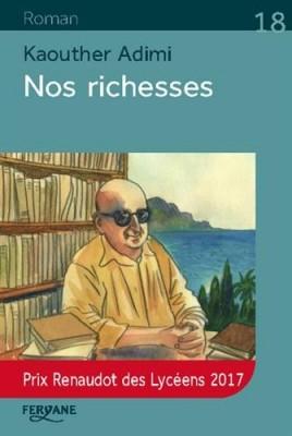 """Afficher """"Nos richesses"""""""