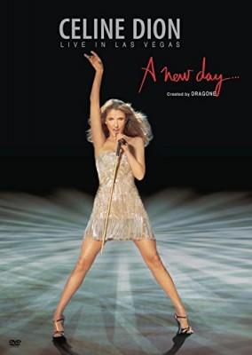 "Afficher ""Céline Dion - Live in Las Vegas : A New Day..."""
