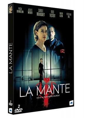"""Afficher """"La Mante"""""""