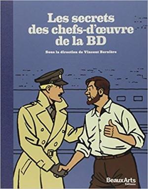 """Afficher """"Les secrets des chefs-d'oeuvre de la BD"""""""