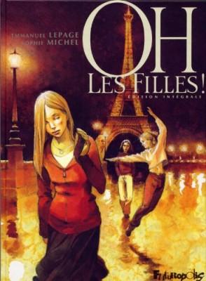 """Afficher """"Oh, les filles ! n° 1-2Oh Les Filles !"""""""