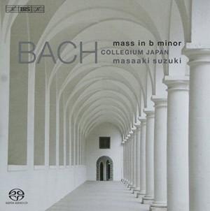 "Afficher ""Messe en si mineur, BWV.232"""