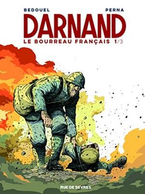 "Afficher ""Darnand, un bourreau français n° 1 Darnand, le bourreau français"""
