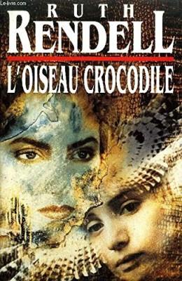 """Afficher """"L'oiseau crocodile"""""""