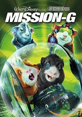 "Afficher ""Mission-G"""