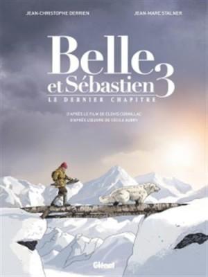 """Afficher """"Belle et Sébastien 3"""""""