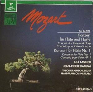 """Afficher """"Concerto pour flûte et harpe"""""""