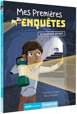 """Afficher """"Le Passage secret"""""""