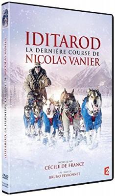 """Afficher """"Iditarod"""""""