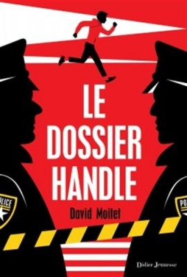 "Afficher ""Le dossier Handle"""