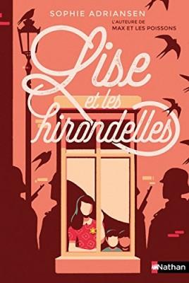 vignette de 'Lise et les hirondelles (Sophie Adriansen)'