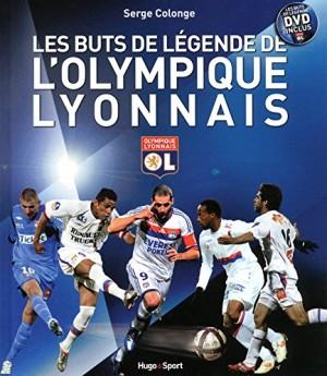 """Afficher """"Buts de légende de l'Olympique lyonnais (Les)"""""""