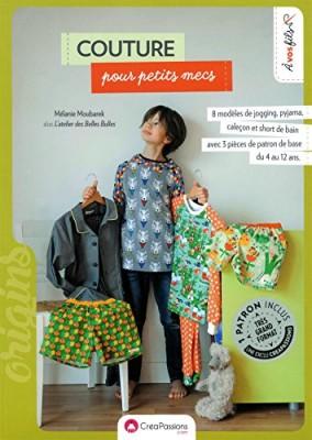 """Afficher """"Couture pour petits mecs"""""""