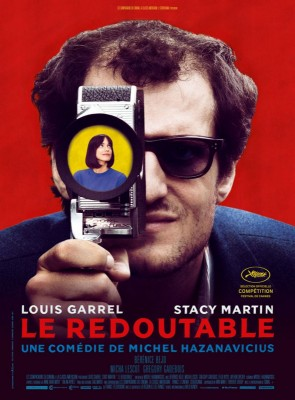 "Afficher ""Le Redoutable"""