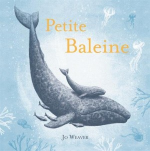 vignette de 'Petite Baleine (Jo Weaver)'