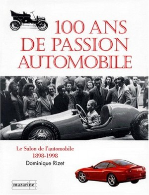 "Afficher ""100 ans de passion automobile"""