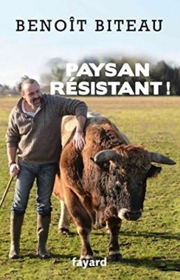 """Afficher """"Paysan résistant !"""""""