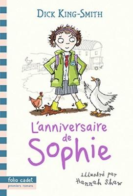 """Afficher """"Anniversaire de Sophie (L')"""""""