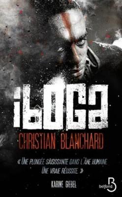 vignette de 'Iboga (Christian Blanchard)'