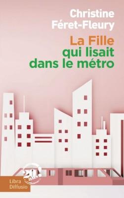 """Afficher """"La Fille qui lisait dans le métro"""""""
