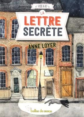 """Afficher """"Hisse & Ho n° 5 La lettre secrète"""""""