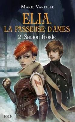 """Afficher """"Elia, la passeuse d'âmes n° 2 Saison froide"""""""