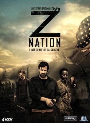 "Afficher ""Z Nation, saison 1"""