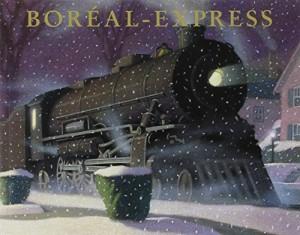 """Afficher """"Boréal-Express"""""""