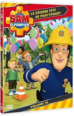 """Afficher """"Sam le pompier : la grande fête de Pontypandy"""""""