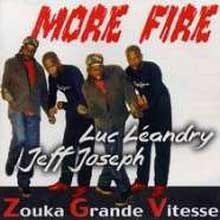 "Afficher ""More fire"""