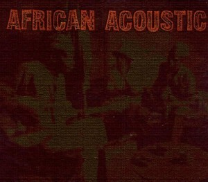 "Afficher ""African acoustic"""