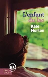 vignette de 'L'enfant du lac (Kate Morton)'