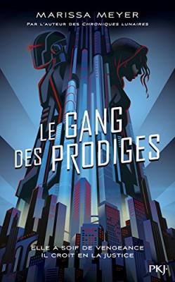 """Afficher """"Gang des prodiges (Le) n° 1 Gang des prodiges tome 1 (Le)"""""""