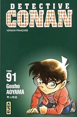 """Afficher """"Détective Conan. n° 91Détective Conan"""""""
