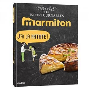 "Afficher ""J'ai la patate !"""