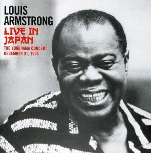 vignette de 'Live in Japan (Louis Armstrong)'