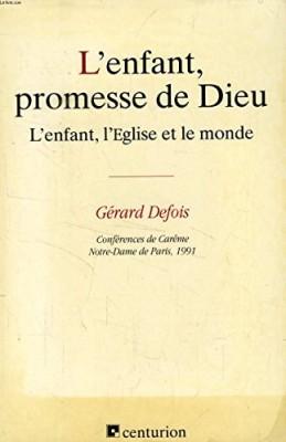 """Afficher """"L'enfant, promesse de Dieu"""""""