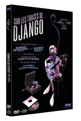 """Afficher """"Django Reinhardt, sur les traces de Django"""""""