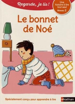 """Afficher """"Le bonnet de Noé"""""""