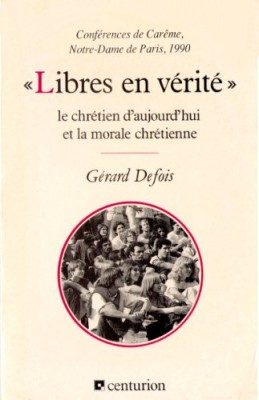 """Afficher """"'Libres en vérité'"""""""