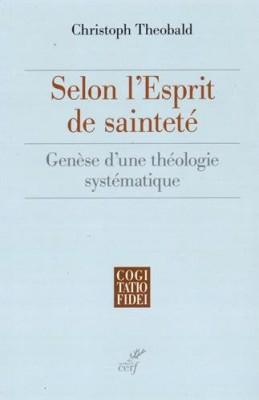 """Afficher """"Selon l'Esprit de sainteté"""""""