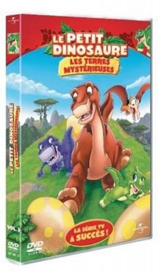 """Afficher """"petit dinosaure (Le) n° Vol 3"""""""