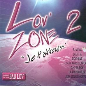 "Afficher ""Love zone 2 : Je t'attendais"""