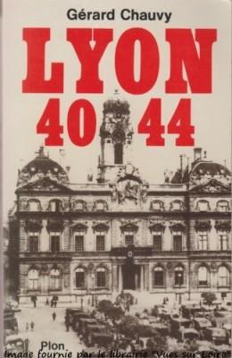 """Afficher """"Lyon 40-44"""""""