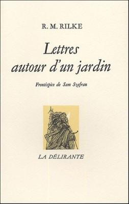 """Afficher """"Lettres autour d'un jardin"""""""